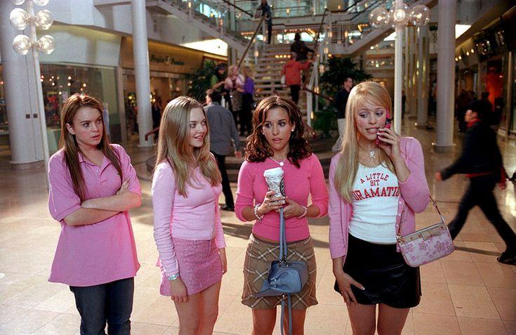 De Chicas Y Estilo Disfraz De Chicas Malas Mean Girls Disfraces Para Chicas