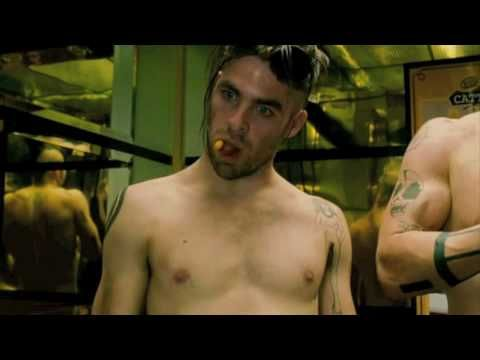 ▶ Smokin' Aces || Elevator - YouTube- only chris pine could make hillbilly crazy look sexy