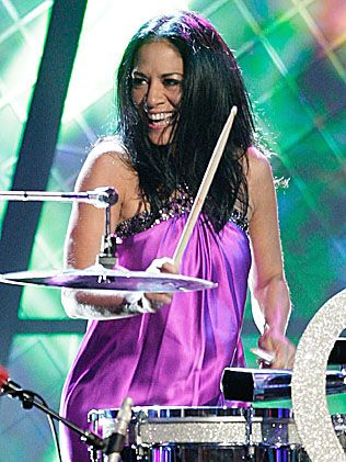 Sheila E.- Drummer/Percussionist, Worked with Prince, George Duke and Ringo Starr