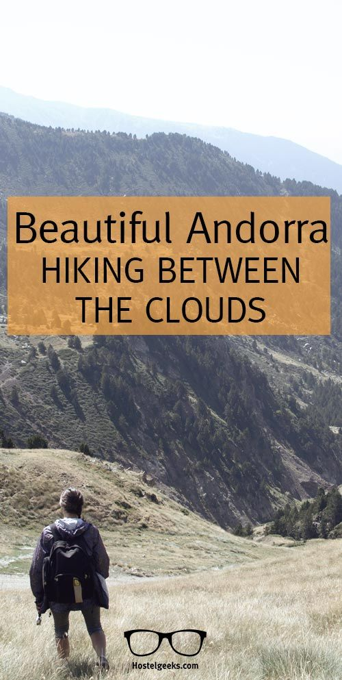 Hike with us between the clouds of the Pyrenees Mountains, and enjoy the company of cows, hiking-enthusiasts, and birds. Here is the Andorra Photo Gallery by Hostelgeeks. Find all our photos at http://hostelgeeks.com/andorra-photo-gallery