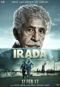 Irada Upcoming Bollywood Movie 2017 Wiki, Cast & Crew, Release Date, Latest Posters, Trailer