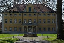 the Von Trapp family home.