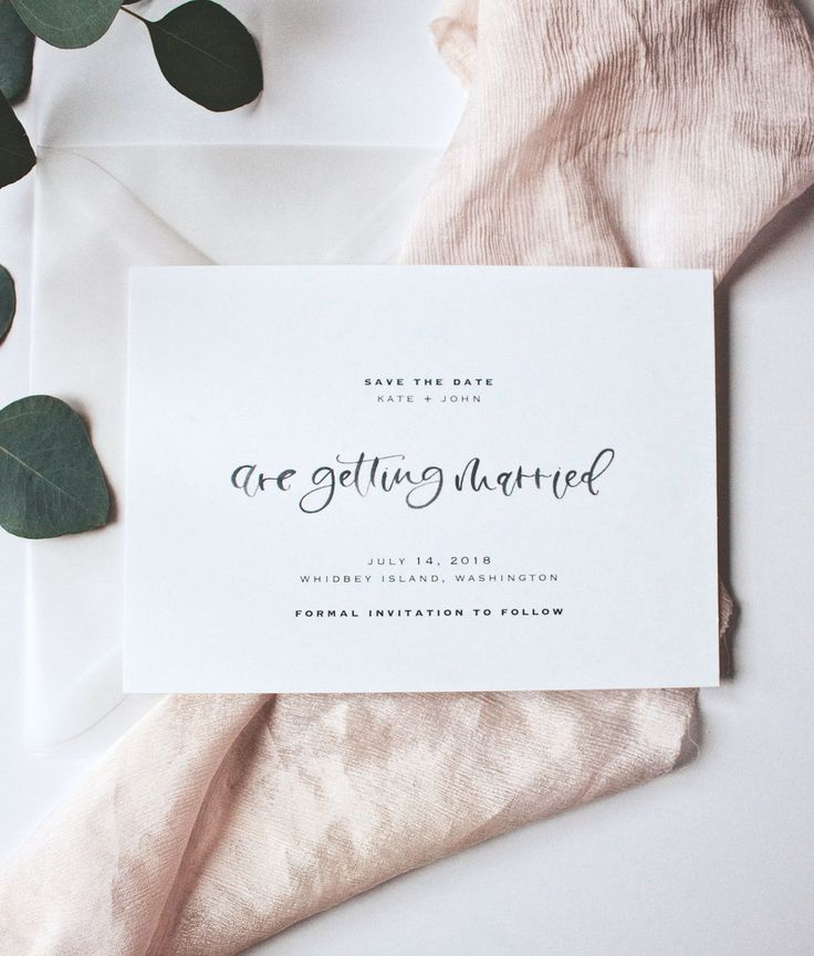 sample wording for save the date wedding cards%0A The Mod Save the Date