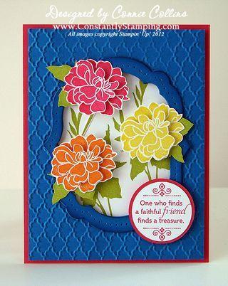 46 best FRIENDSHIP CARDS 2 images on Pinterest Friendship cards - bunte hocker designs streichen technik