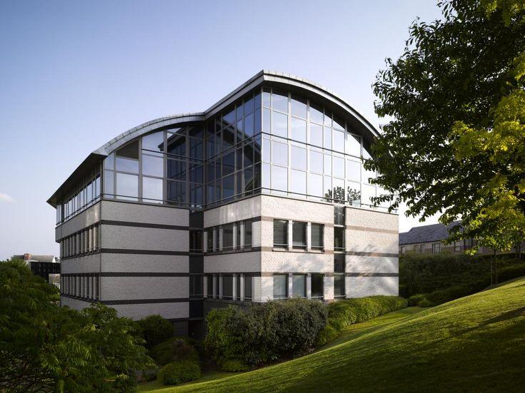 LES JARDINS DE JETTE | Offices, Housing, Urbanism | Assar Architects