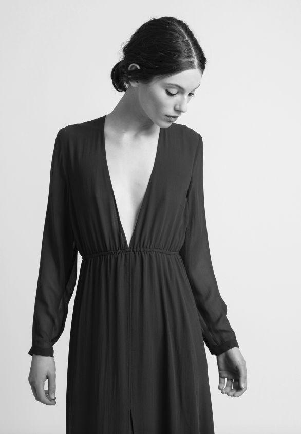 emma gown, juliette hogan winter '16