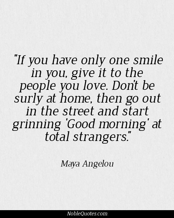 Maya Angelou Quotes | http://noblequotes.com/