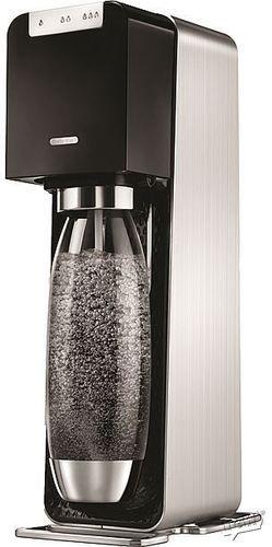 Kolsyremaskin Power Black - Kullsyremaskin fra SodaStream  - tretti.no