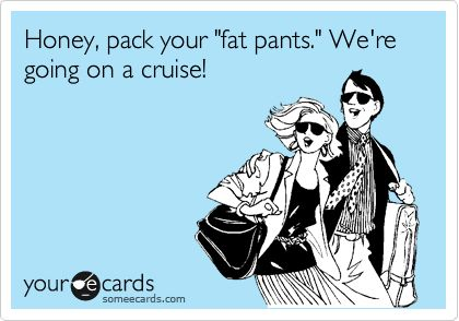 What to Pack For a Cruise? The Countdown is On!