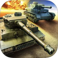 War Machines: 3D Tank Shooting by Fun Games For Free