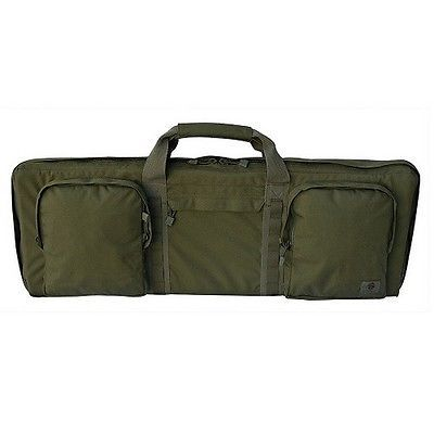 """Tacprogear B-TRC3-OD Olive Drab Green 40"""" Tactical Rifle Case"""