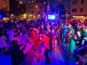 2017 Salsa Festival on Fillmore | SF