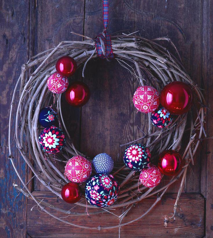 ▷+Weihnachtskugeln:+die+Stars+am+Weihnachtsbaum+-+[LIVING+AT+HOME]