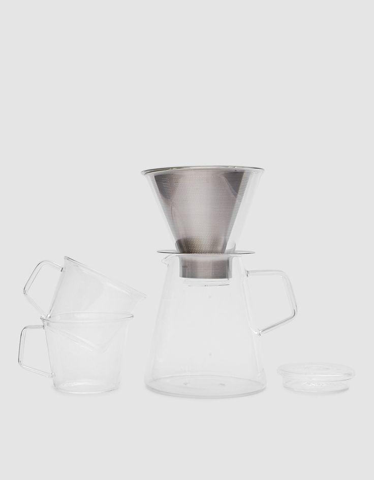 Carat Coffee Service Set