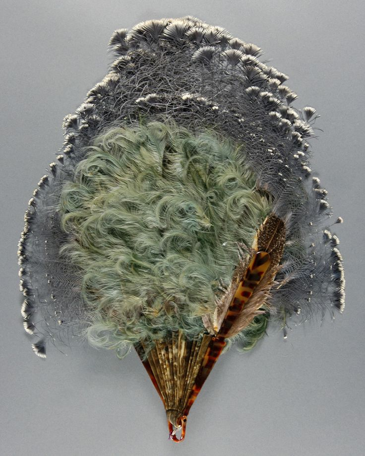 Philadelphia Museum of Art - colecciones de objetos: Ventilador