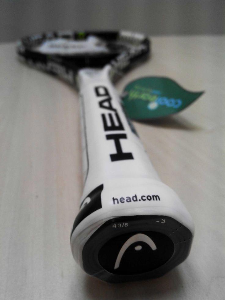 HEAD Graphene XT Speed S http://www.headstore.cz/HEAD-Graphene-XT-Speed-S