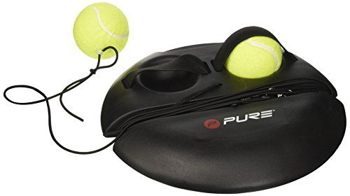 buy now   £25.64   Maximise your speed and cardio to improve all your strokes. This tennis trainer is the ideal practice partner for improving your entire game. Material: 74% PP, 8%  ...Read More