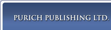 Purich Publishing Ltd. (Saskatoon, SK): Founded in 1992, Purich specializes in books on Aboriginal, legal, and western Canadian issues. They have expanded the publishing program to include books on social justice issues, as well.