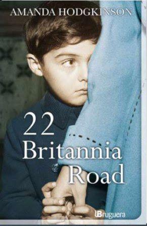 Devoradora de libros: 22 Britannia Road - Amanda Hodgkinson