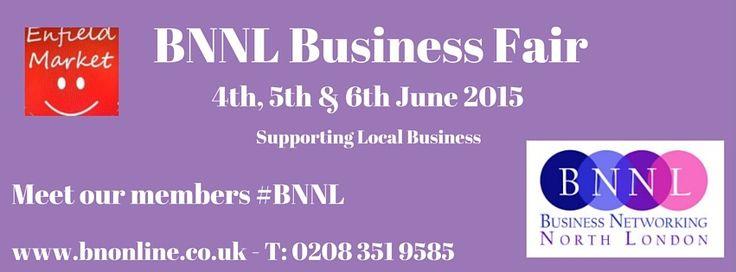 BNNL Business Fair