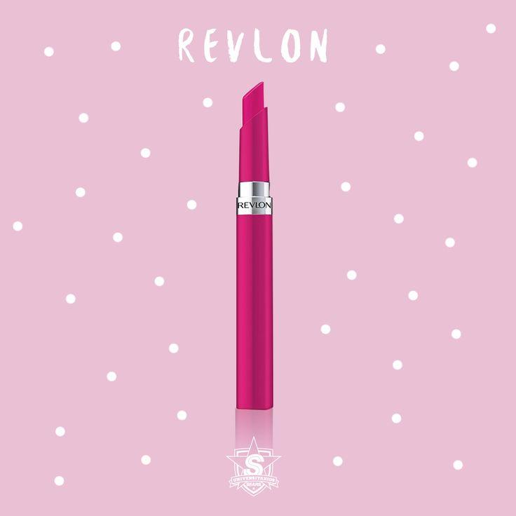 Labial revlon rosa