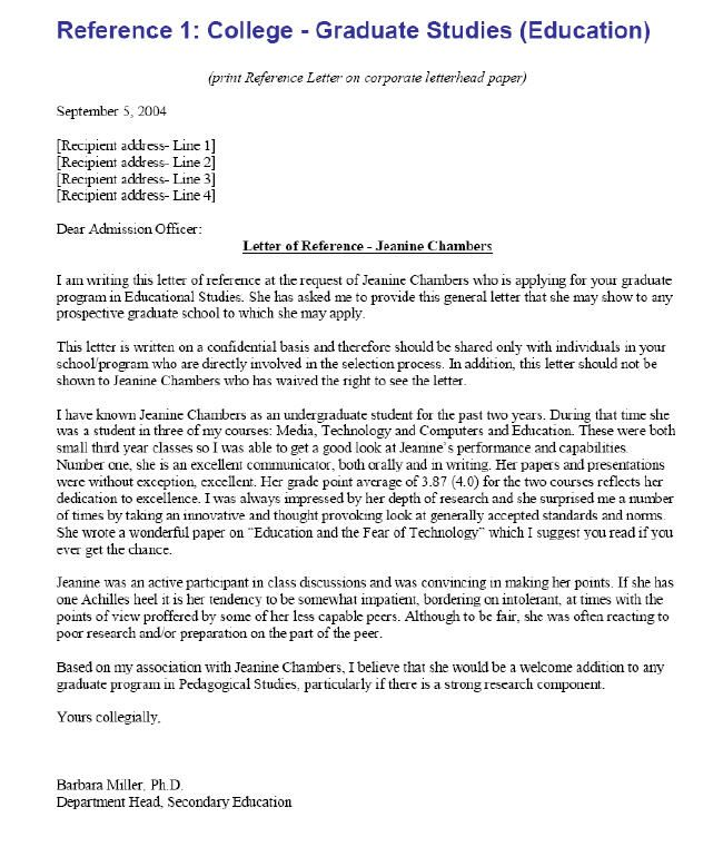 college recommendation letter template best 25 letter of recommendation format ideas on 20901 | d9ad3addd2036e7b13c0909edaaf774e reference letter letter sample