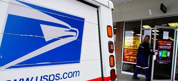 The Complete Cheat Sheet for #USPS Shipping (Infographic) #SmallBiz #StartUp