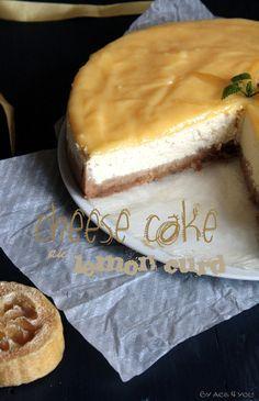Pour cet article je vais vous présenter ma recette de cheese-cake, une résultante de nombreux essais. Tantôt avec du fromage blanc, tantôt avec le fameux fromage frais Philadelphia, je n'étais jamais pleinement satisfaite, il y manquait toujours un petit...