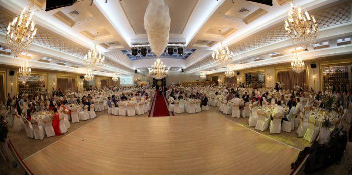 Bursa Kış Düğün Mekanları Listesi - En İyi Kış Düğünü Fikirleri