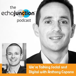 Anthony Capano talks affiliate marketing
