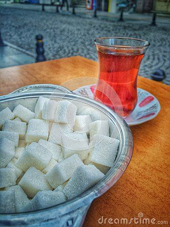 The famous drink in turkey