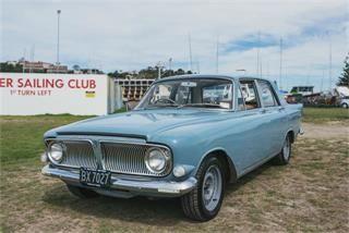 Image 1 for Ford Zephyr 213e 1963