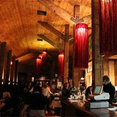 Berwick Eighty One Bar & Restaurant