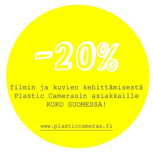 -20%  http://ida365.refashion.fi/2013/10/28/underwater-filmikamera/  -20%