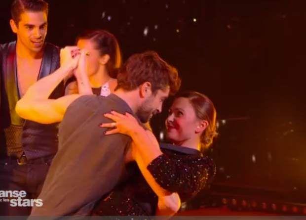 Danse avec les stars saison 8 : Sandrine Quetier et Agustin Galiana