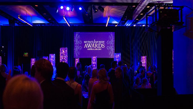 Oh what a night! Much fun was had at the inaugural MyFaceMyBody awards held at the Hilton in Sydney to reward and recognises the progressive contributors to the aesthetic industry....