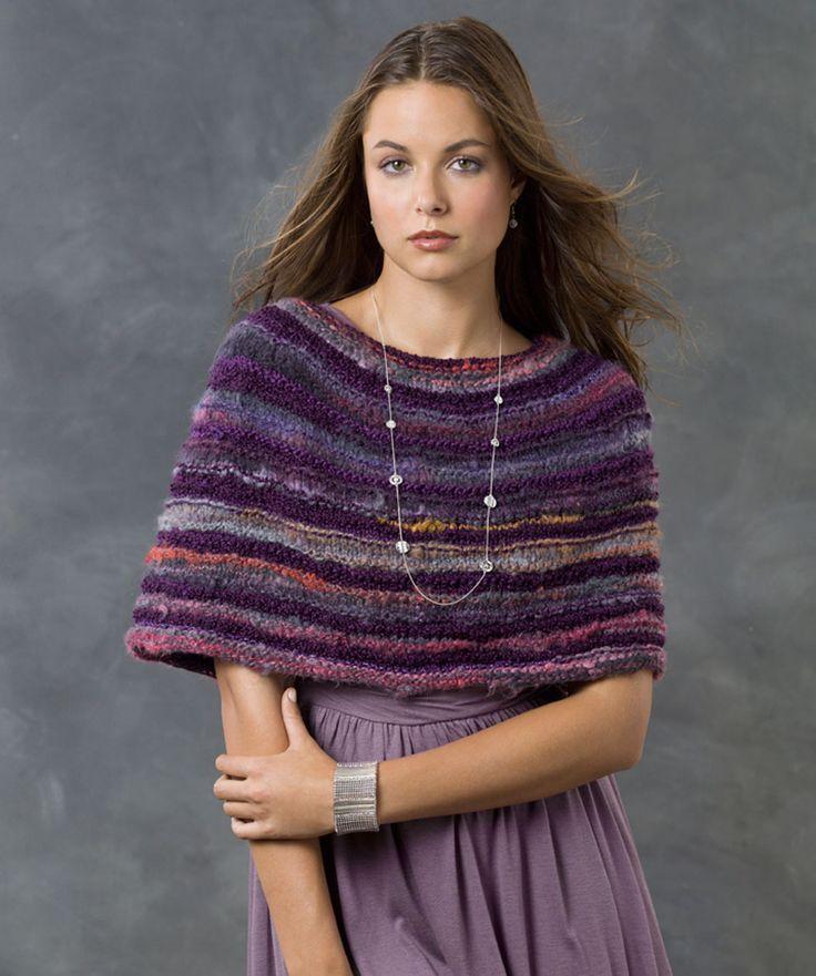 Patrón gratuito, punto de aguja y nivel de habilidad fácil - Free pattern, knit, easy skill level.