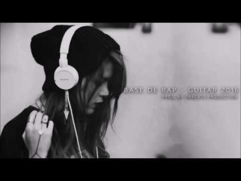 Instrumental Rap Beat Guitare / Conscient / Instru Hip Hop Lourd - New L...