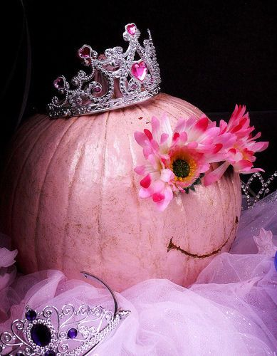 When it comes to pumpkin season and Breast Cancer Awareness month, pink is the new orange! http://thestir.cafemom.com/healthy_living/145063/pretty_pink_pumpkins_for_breast