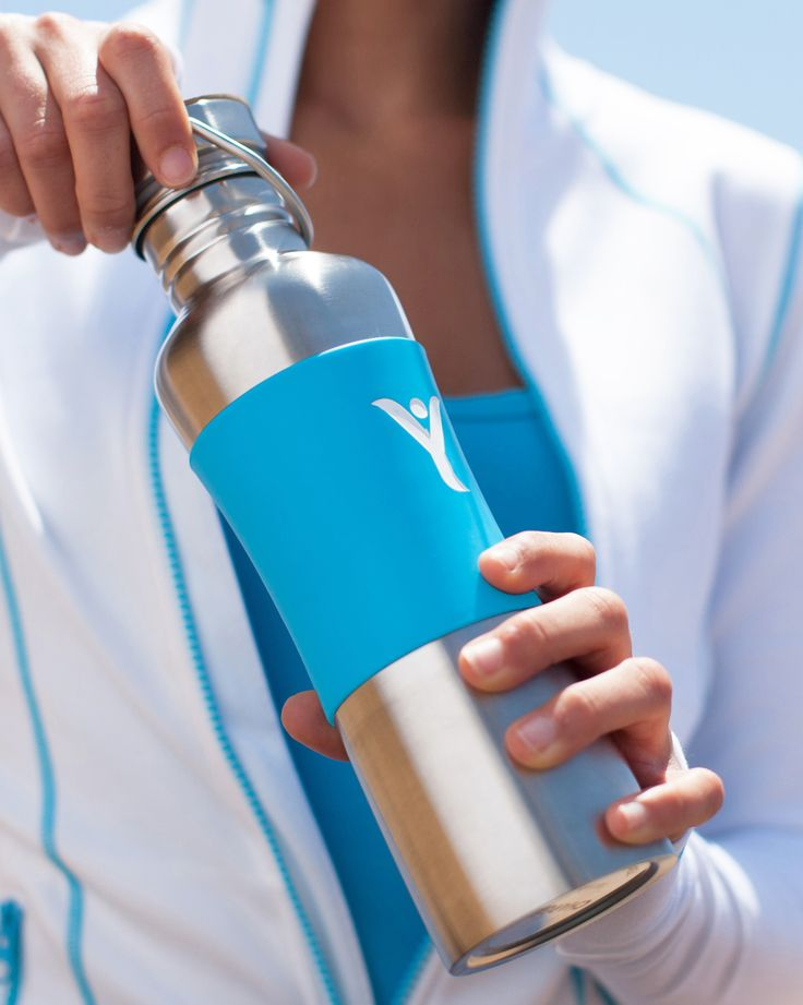 DYLN—the bottle that reduces plastic waste and increases the pH to create alkaline water on the go. Pre-order the DYLN Living Water Bottle TODAY! for a discounted price... http://www.dylninspired.com/pages/living-alkaline-water-bottle