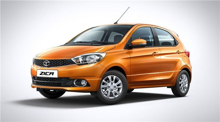 Tata Motors that released the images of its #upcoming small #hatchback #Tata #Zica, the #Tata #Zica will be #launched in the first half of #January, 2016.  The #Tata #Zica will be the third all-new product under #Tata #Motors's #HorizoNext umbrella after the Zest from Tata Motors #sedan and Bolt from Tata Motors #hatchback. Though there is no official word about the vehicle's positioning in #Tata's lineup, the Tata Zica will most probably replace the Tata Indica…