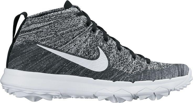 Nike Women's Flyknit Chukka Golf Shoes | Golf Galaxy