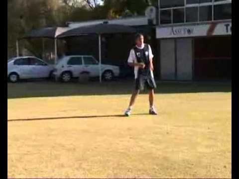 Fielding: Attacking Fielding Drills 3/3