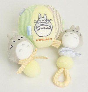 Baby Holder - Totoro - Ghibli - Combi - 2007 (new)