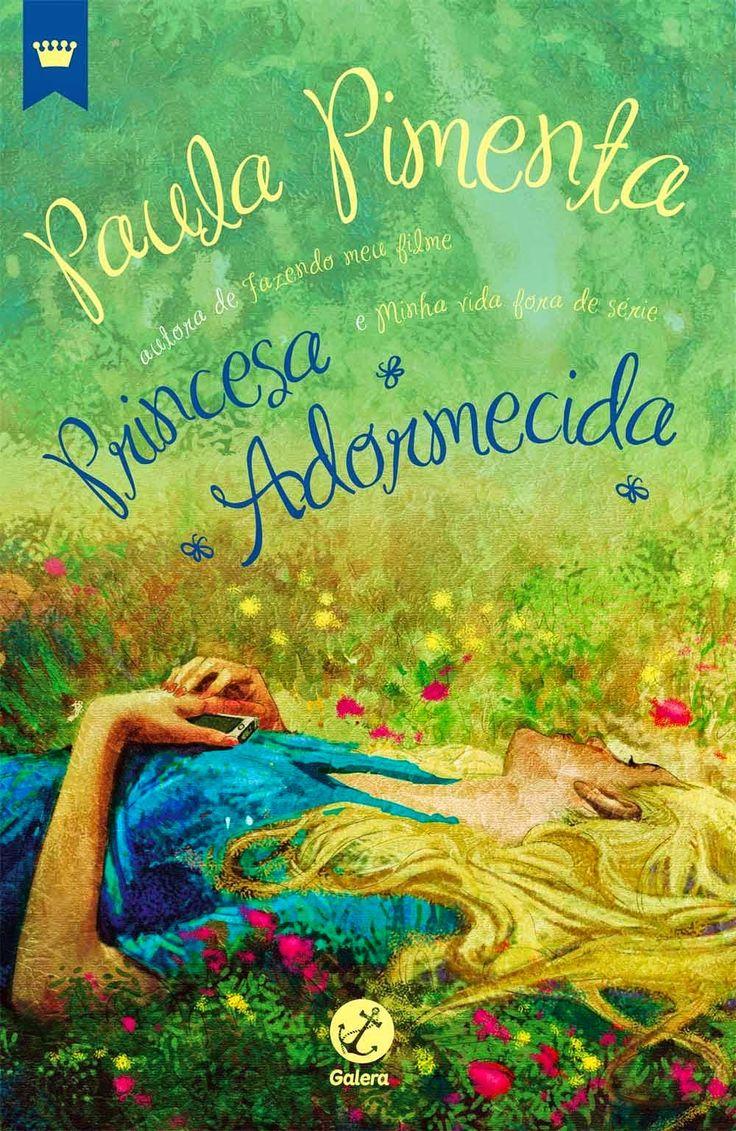 Princesa Adormecida – Paula Pimenta