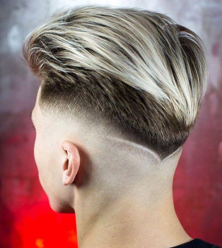 35 Awesome Design Haircuts For Men Estilos De Cabello Hombre Cabello Crespo Hombre Y Disenos De Cabello Rapado
