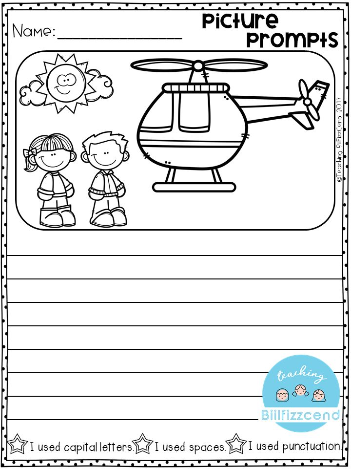 writing about reading prompts Browse writing prompts for first grade resources on teachers pay teachers, a marketplace trusted by millions of teachers for original educational resources.