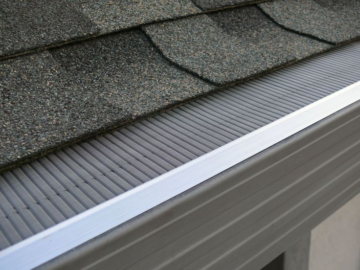 Best 20 Gutter Protection Ideas On Pinterest