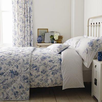18 Best Sanderson Bed Linen Images On Pinterest Bed