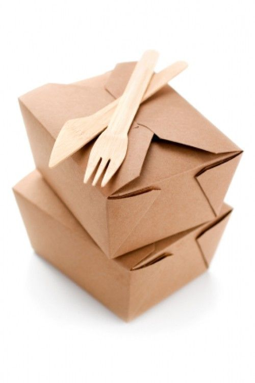 Take Out Boxes- Green suppliers